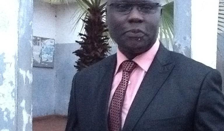 Défi Sécuritaire : Les recommandations de Amadou Latyr Ndour administrateur de Academic sécurity Training