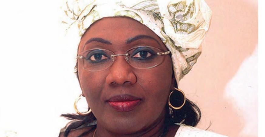 Mme Aminata Tall,  nommée Présidente Honoraire du Cese : « Le Témoin » cite un «Numéro spécial» du Journal Officiel
