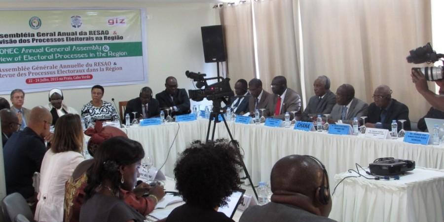 CEDEAO : Abidjan abrite un atelier national de formation des femmes sur le genre et les élections