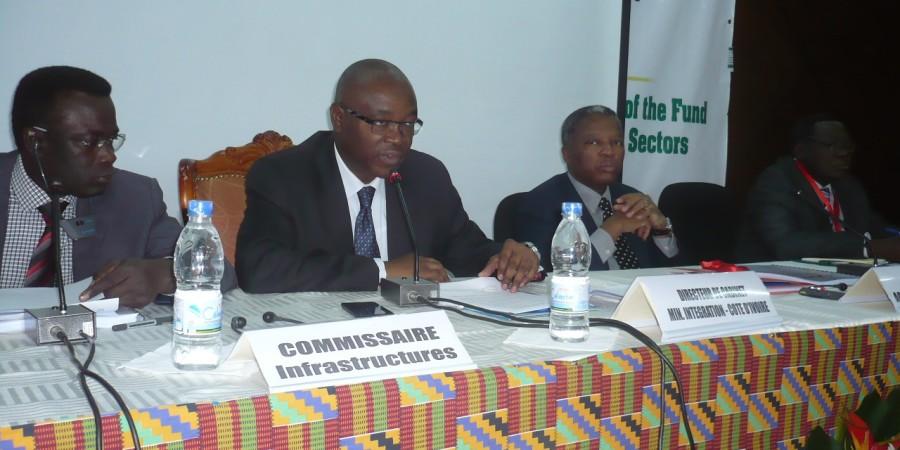 Développement : Le financement, un des obstacles majeurs à la réalisation des infrastructures en Afrique de l'Ouest