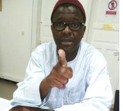 Centre de santé de Hann bel Air : ''Je vais porter plainte contre Babacar Mbengue pour diffamation'', assène Dr Mbaye Faye