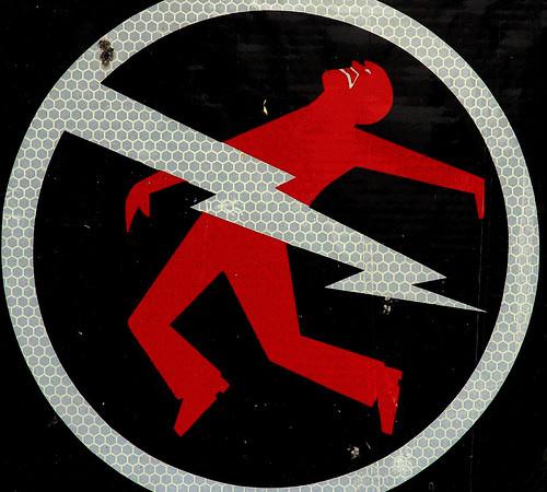 Electrocution : C'est au tour d'une gamine de 12 ans…A quand la fin de la série macabre