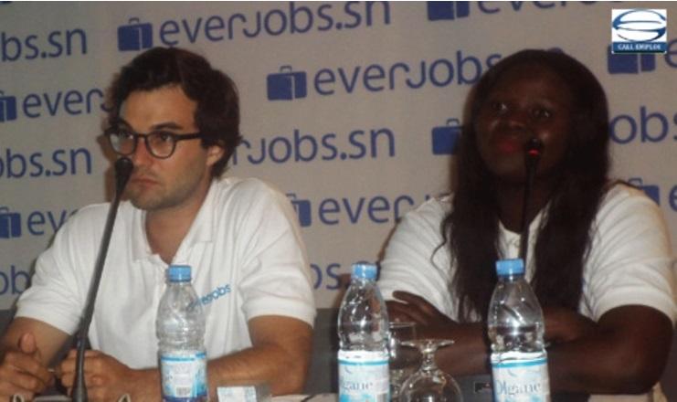 Emergence/Emploi  « Des raisons d'y croire, mais aussi des impératifs pour sa réussite », Fatoumata Ndiaye de Everjobs-Sénégal