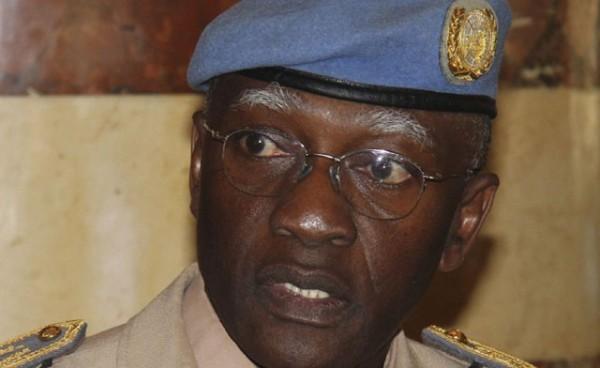 Conséquences des exactions entachant la MINUSCA : Le Gl Babacar Gaye contraint à la démission