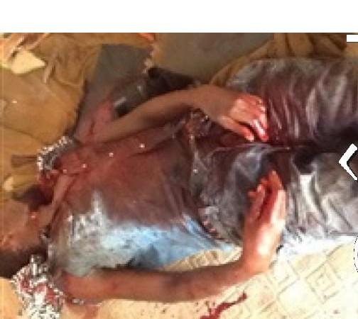 Thiès : Diamaguène sous le choc, un jeune nommé Daour Mbow s'enferme et se tranche la gorge