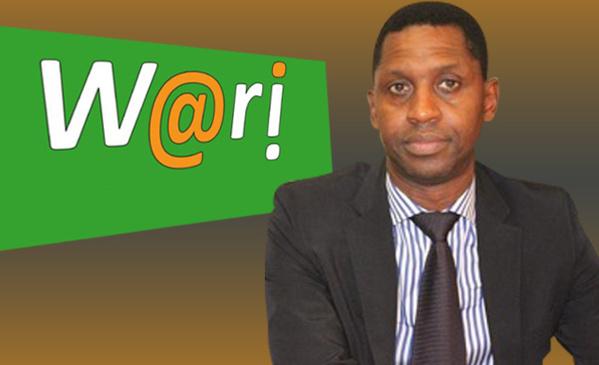 Affaire du Contentieux Wari : Kabirou Mbodji inculpé mais libre