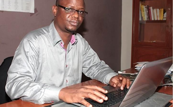 Mahmoudou Wane, le Dirpub du journal ''Enquête'', inculpé et placé sous contrôle judiciare