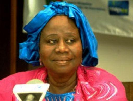 Kaffrine : Le Grand parti ratisse dans les champs de Macky et Niasse, Mata Sy Diallo engloutit l'AFP