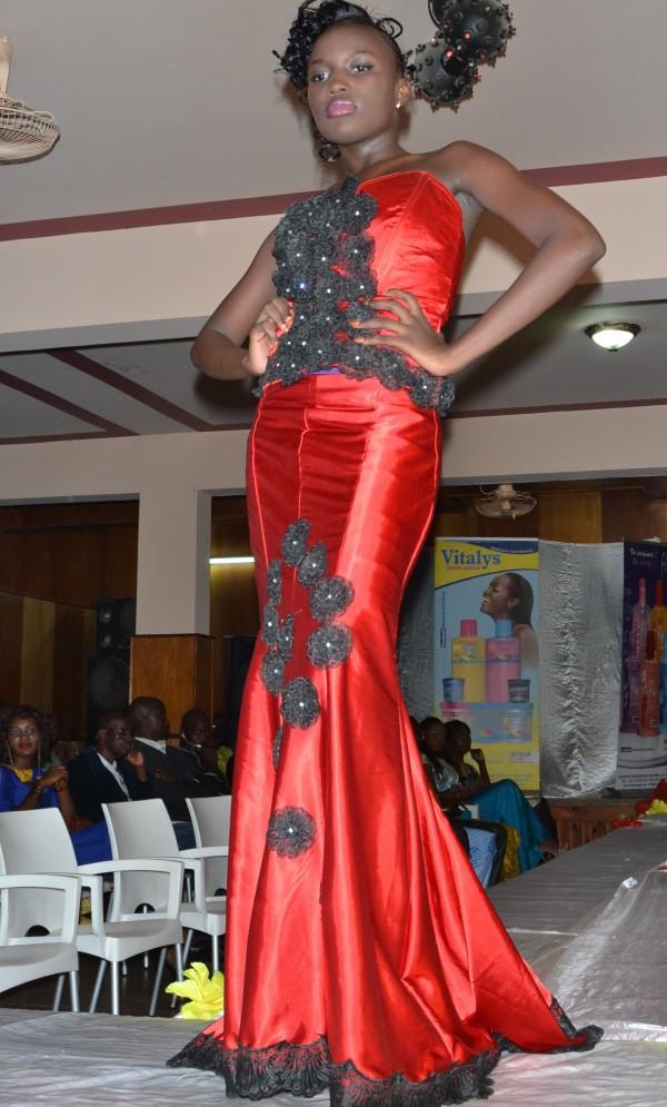 Miss Guédiawaye 06