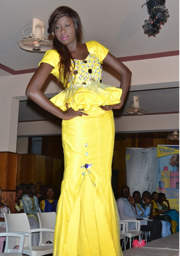 Miss Guédiawaye 07