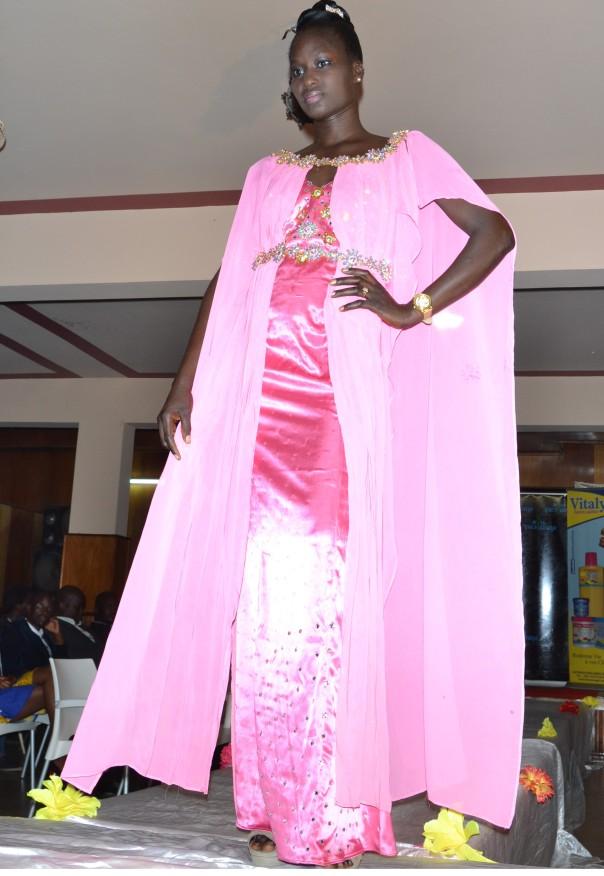 Miss guédiawaye 05
