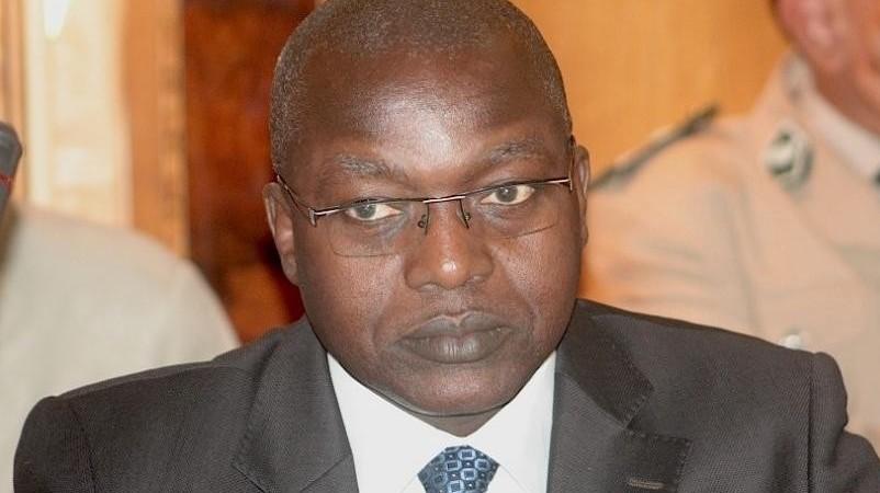 Le ministre Oumar Guèye à la tête d'une délégation en visite de travail au Japon