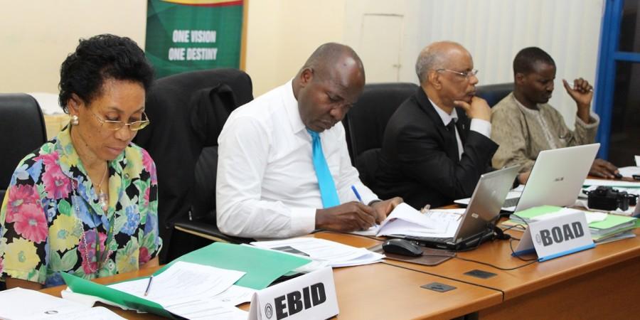 PCD de la CEDEAO, un Plan d'action et une feuille de route approuvés à Abuja pour la mobilisation des  ressources