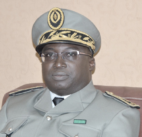 « Nous sommes à 271 milliards de recettes douanières au premier semestre », révèle Pape Ousmane Gueye, DG de la Douane