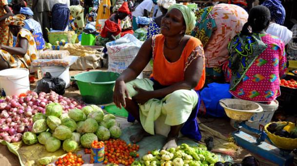 Indice Harmonisé: Un accroissement des prix des produits alimentaires noté en juillet 2015