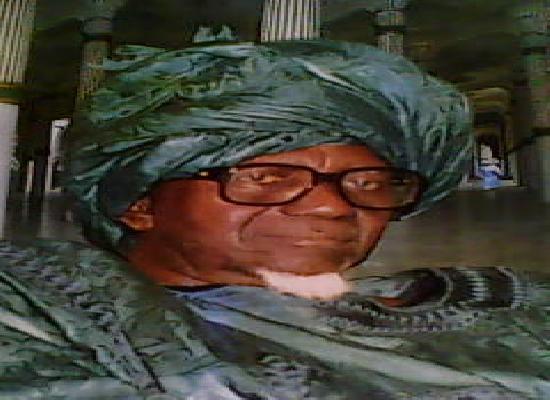 Religion : Touba célèbre aujourd'hui, son troisième khalife, Baye Lahad-le Batisseur