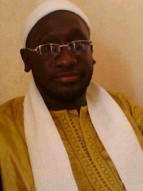 Serigne Assane Mbacké
