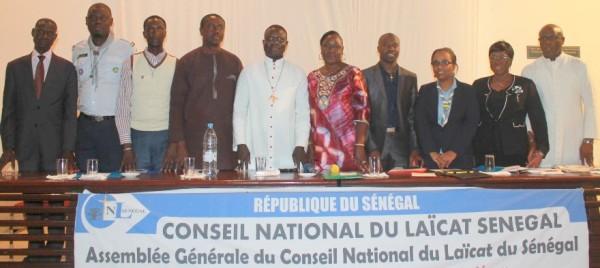 Agression contre le Président de la République à l'UCAD : scandalisé, le Conseil national du laïcat condamne