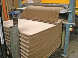 Industries du papier, du carton, mécaniques : Une hausse de production notée