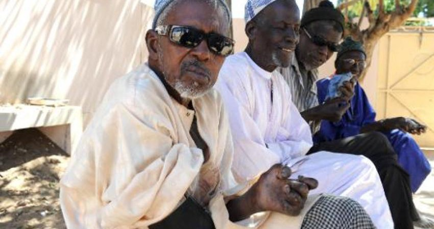 Des agresseurs sans pitié pour les personnes âgées