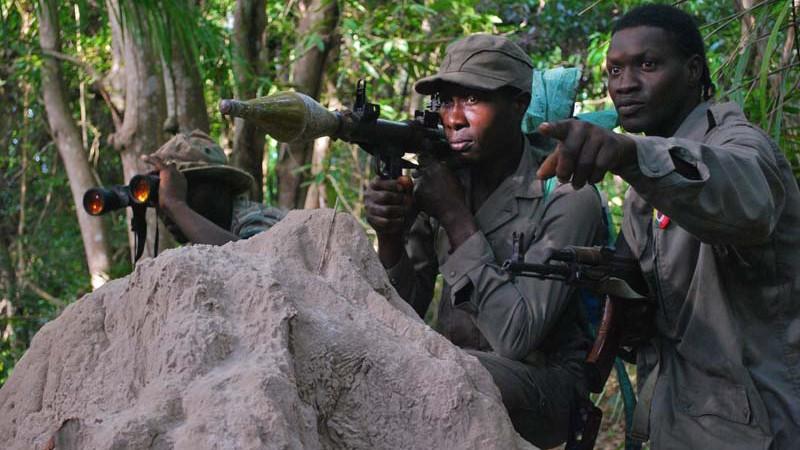 Oussouye : Des accrochages notés hier entre l'armée et les combattants ''Attika''