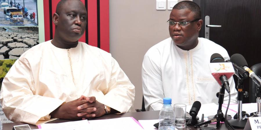 Séminaire international sur les changements climatiques: Dakar, capitale des maires francophones du 11 au 13 septembre