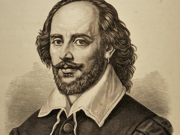Renversantes présomptions : William Shakespeare aurait été  accro au cannabis