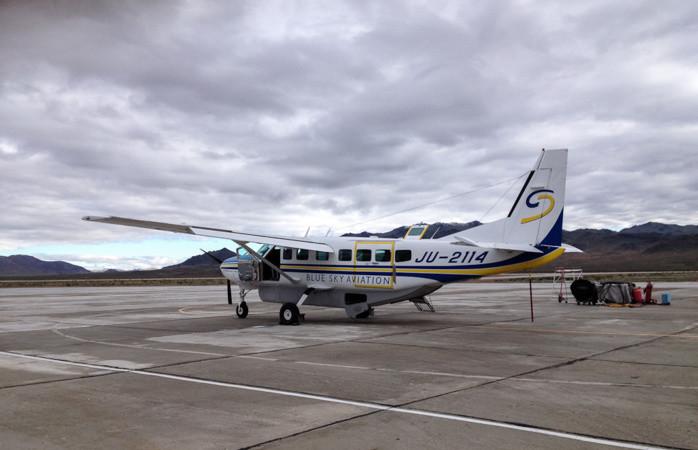 Un avion sanitaire de la compagnie privée Senegalair disparaît au large de Dakar avec 7 personnes à bord