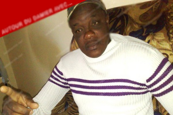 Une plainte annoncée contre Babacar Mbaye Ngaraf