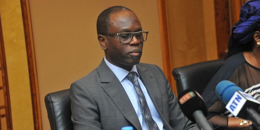 Politiques fiscales des industries extractives: Ouverture à Dakar d'un atelier régional de renforcement de capacité