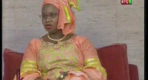 Francesca Diafouné, virée de son émission  ''Jeg ak Keureum'' pour cette faute : Elle avait dit du bien l'ex PM Mimi Touré,