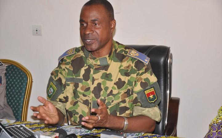 Burkina : La tension remonte, le gouvernement accuse l'ex-chef putschiste de faire de la résistance
