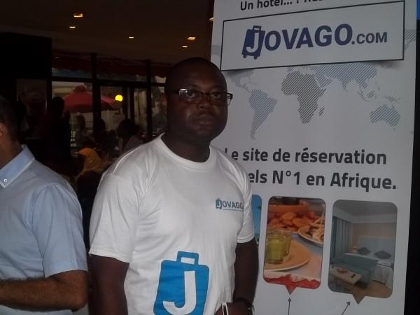 Ismaela C Kambel du Groupe Jovago