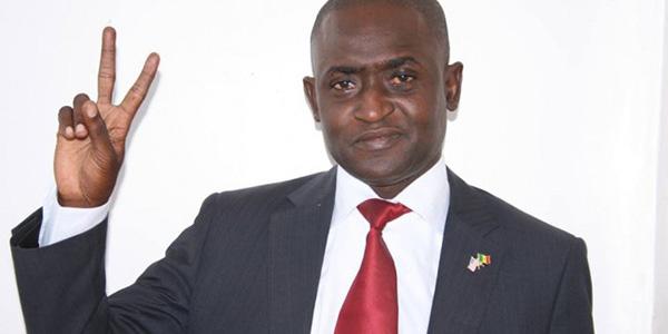Escroquerie présumée au visa : blanchi après 18 jours d'emprisonnement, Mamadou A. Guissé, le leader du MSS toujours présidentiable