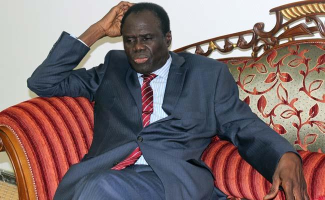 Burkina : Kafando libéré, un signe d'apaisement selon les putschistes