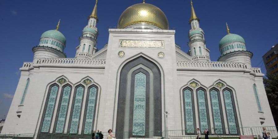 Russie : Vladimir Poutine inaugure la plus grande mosquée d'Europe à Moscou