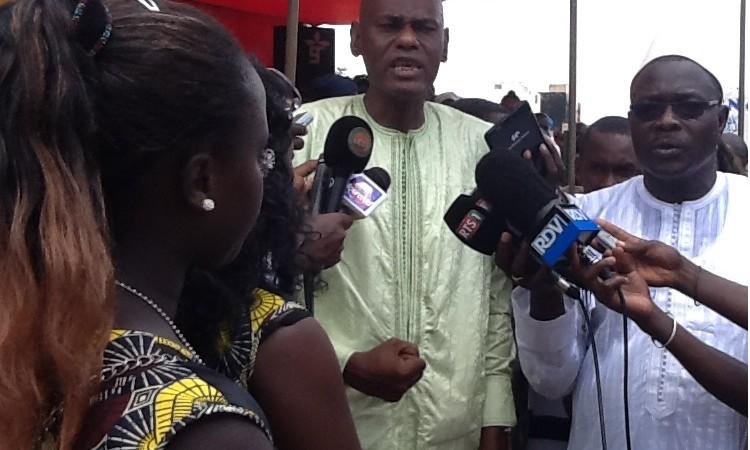 Alphabétisation, Youssou Touré veut une autonomie de fonctionnement