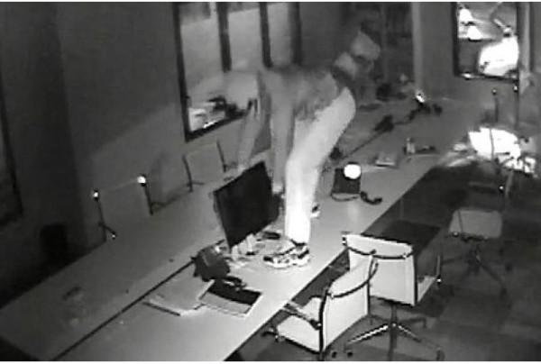 Cambriolage à l'IA de Zig : Des voleurs célèbrent la Tabaski à leur manière