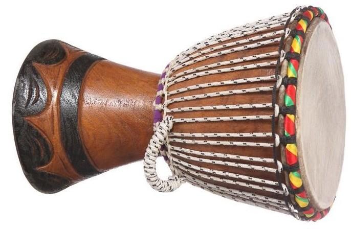 Le Djembé, un instrument culturel africain vieux de plus de 700 ans