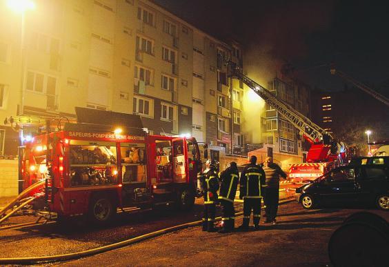 Mort de quatre Sénégalais dans un incendie à Paris, Macky Sall demande la diligence d'une enquête