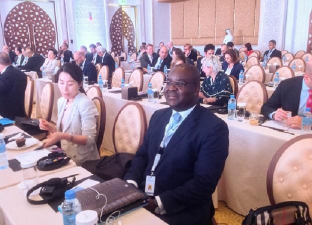 Bourse : La BRVM compte intégrer le WFE un creuset important pour le développement des bourses au niveau mondial
