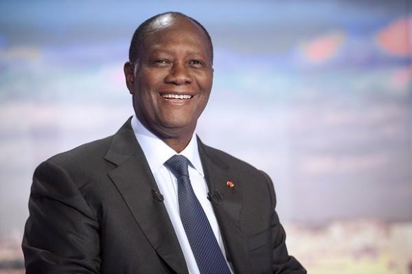 Côte d'Ivoire: Alassane Ouattara réélu avec 83,66%, décès par ailleurs d'un membre de la CER du Sud-Ouest ivoirien