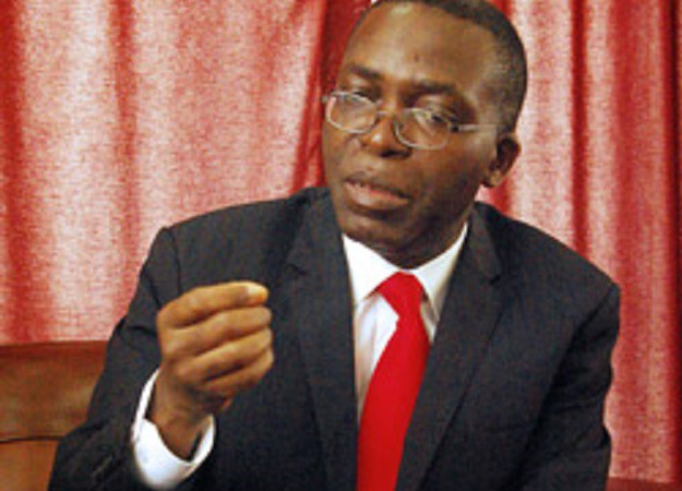 Augustin Matata Mapon, PM de la RDC: « Nous devons radicalement repenser nos politiques agricoles »