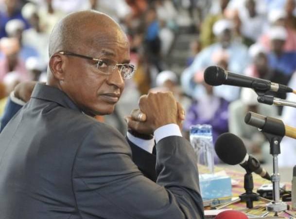 Guinée : très remontée, l'opposition dénonce la mauvaise foi de la mouvance présidentielle