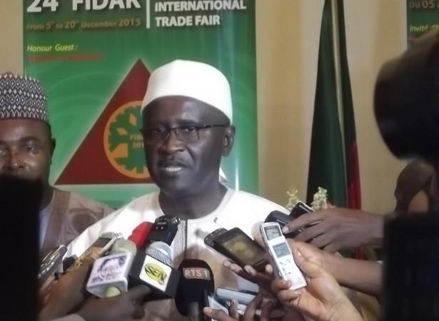 Lancement de la 24é FIDAK : La facilitation des échanges et l'intégration régionale en leitmotiv