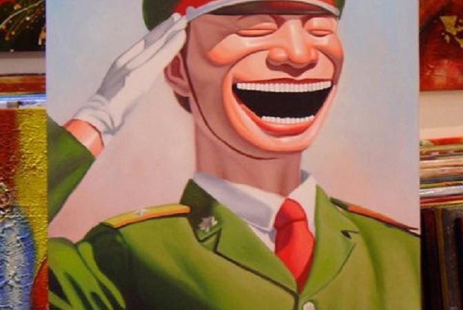 A voyou, voyou et demi : Le Soldat, sa nouvelle épouse et Le Commandant
