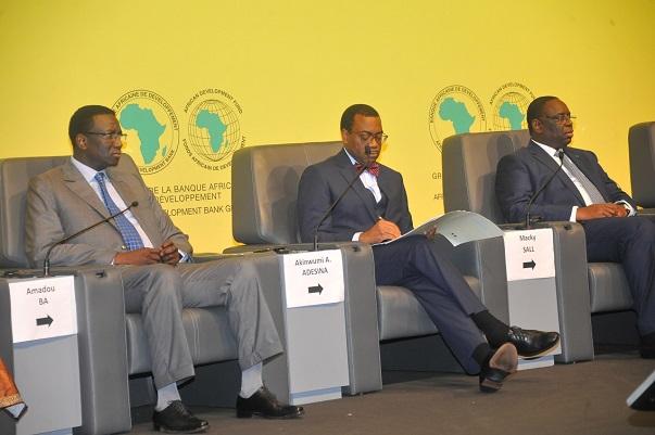 Conférence internationale de Dakar : Une convergence de vue sur l'obligation de transformer l'Agriculture africaine