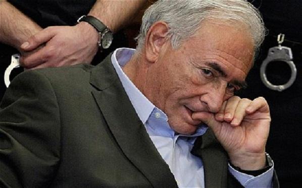 Après l'affaire DSK, Strauss Kahn fait face à l'affaire LSK