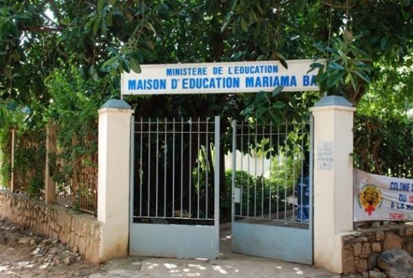 Concours d'entrée à la maison Mariama Bâ ; Des parents d'élèves crient à la fraude