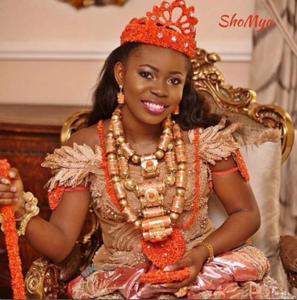 Elizabeth Faith Sakwe (Nigéria)